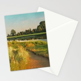 Cape Cod Eastham Eventide Number Two Stationery Cards