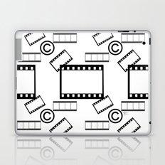 Film © pattern Laptop & iPad Skin