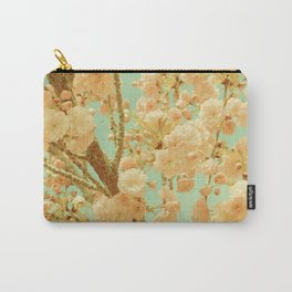 Spring Wallpaper Carry-All Pouch