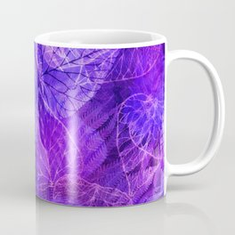Forest Flora 7 Coffee Mug
