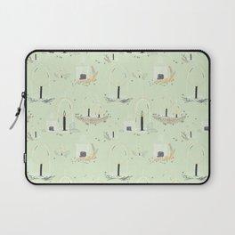 Fairy Land (mint) Laptop Sleeve