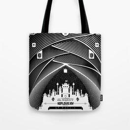 Prince of Persia Tote Bag