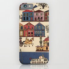 Urban Regeneration iPhone 6s Slim Case