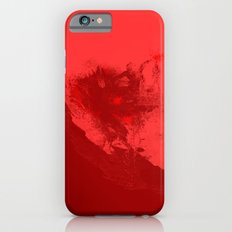 SURFING THE RED SEA Slim Case iPhone 6s
