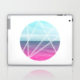 Sea Prism Laptop & iPad Skin
