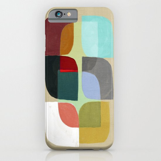 Color Overlay iPhone & iPod Case