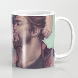 Lazy Days Coffee Mug
