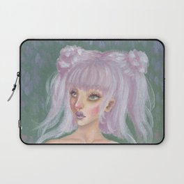 Runaway Princess Laptop Sleeve