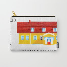 Frugard Manor Carry-All Pouch