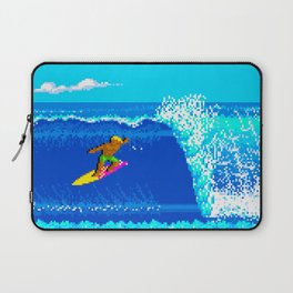 Surf's Up! Laptop Sleeve