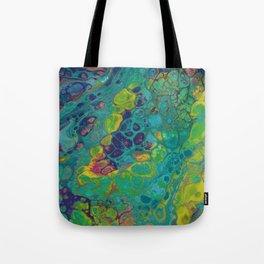 Colourful Festival Tote Bag