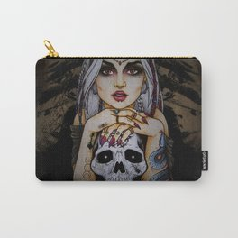wicca Carry-All Pouch