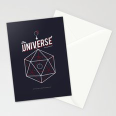 Another Universe Stationery Cards