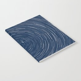 Starlapse Notebook