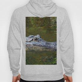 Wild Gator Hoody