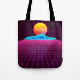 Bring It Back Tote Bag