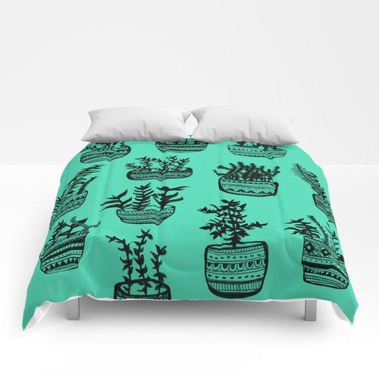 Grow Up Comforters