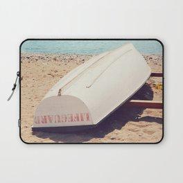 AFE Lifeguard Boat Laptop Sleeve