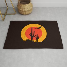 Death Valley (vulture song) Rug