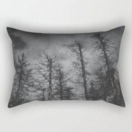 Transmission Rectangular Pillow