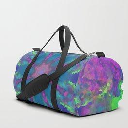 MANDALA NO. 19 #society6 Duffle Bag