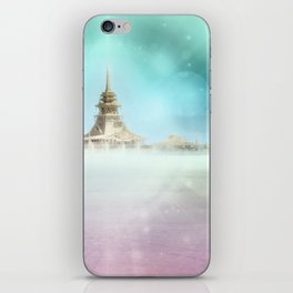 PLAYA III iPhone Skin