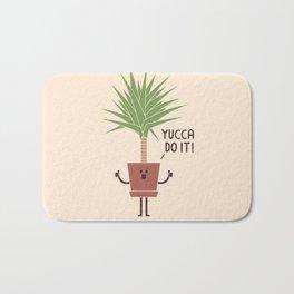 Yucca Do It Bath Mat