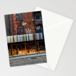 Love. Dumbo Brooklyn Stationery Cards