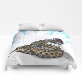 Ssssseriously Comforters