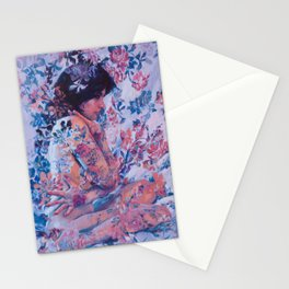 Ispahan Stationery Cards