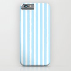 PIN STRIPES Slim Case iPhone 6s