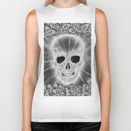 Skull 20161119 Biker Tank