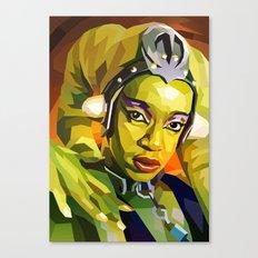 SW#32 Canvas Print