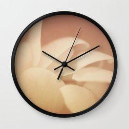 Softly Wall Clock