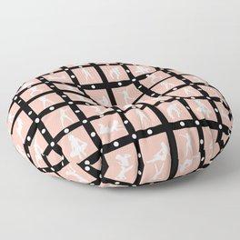 16 Acts Floor Pillow