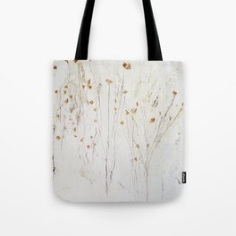 little flower Tote Bag
