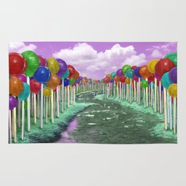 Lollipop Lane Rug