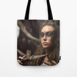Lexa 01 Tote Bag