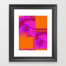 Unforget Framed Art Print