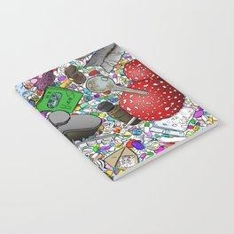 Addicted Notebook