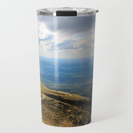 Auvergne (Puy de Dôme) France Travel Mug