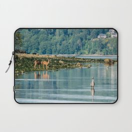 Everything is just Beachy Laptop Sleeve