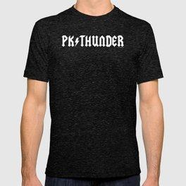 PK Thunder (White variant) T-shirt