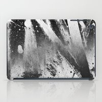 the xx iPad Cases featuring Abstract XX by morenina