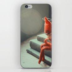 Howard the Christmas Elf iPhone & iPod Skin