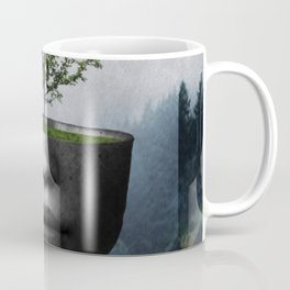 Tree lady Coffee Mug