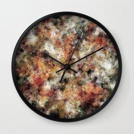 Adjustments Wall Clock