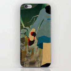 Destiny iPhone & iPod Skin