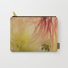 Mimosa Tree #55 Carry-All Pouch