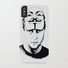 We are the 99% iPhone Case